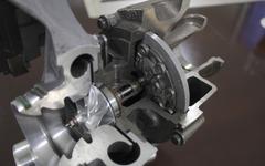 三菱重工、米ターボチャージャー工場の量産開始…年間生産能力1000万台体制を構築 画像