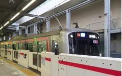 東急電鉄、6ドア車の4ドア車置換えやホームドア設置など推進…2015年度投資計画 画像