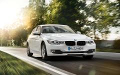 BMW 3シリーズ、欧州で初の3気筒ガソリン…1.5Lターボは136hp 画像