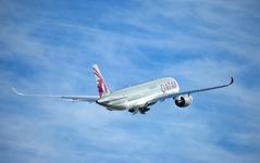 カタール航空、ドーハ=ミュンヘン路線にA350XWBを順次導入へ 画像