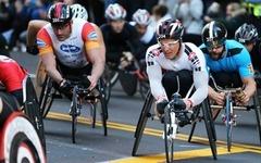 障がい者スポーツのポータルサイトがOPEN…エイベックスが支援 画像