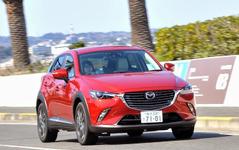 マツダ、CX-3 の滑り出し好調で国内販売44.7%増…4月実績 画像