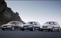 BMW 3シリーズ 改良新型、その進化ぶりを見る[動画] 画像