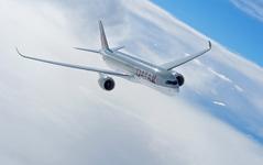 カタール航空、ドーハ=フィラデルフィア線にA350XWB導入へ…米国路線導入は初 画像