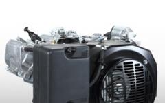 川崎重工、新型汎用エンジン「FJ300D」を販売開始 画像