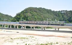 鉄道の災害運休区間、仙石線全通で400km割る…5月末 画像