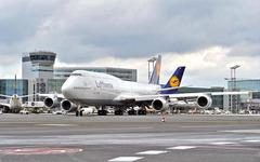 ルフトハンザドイツ航空、フランクフルト=ナイロビ線を開設へ…10月25日から 画像