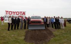 トヨタ、米ミシガン州の技術センターの拡張工事を開始 画像