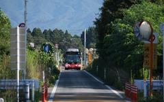 JR東日本、気仙沼線BRTの運行区間拡大でダイヤ改正…6月27日 画像