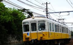高松琴平電鉄、志度線で「サイクルトレイン」運行…7~12月 画像