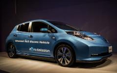 日産、ガソリン車と同等の航続距離を実現したEV技術確立…株主総会で公表 画像