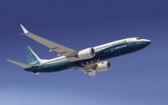 ボーイング、737MAX/787-10/777Xの開発状況を公表…「計画通り進んでいる」 画像