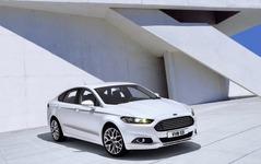 フォード、衝突回避システムをほぼ全車に設定へ…2019年目標 画像