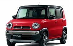 軽自動車販売、前年比15.6%減の104万5456台…2015年上半期 画像