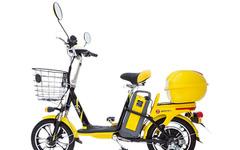 ベイズ、新型電動スクーター バイクルシリーズ 3モデルを発売 画像