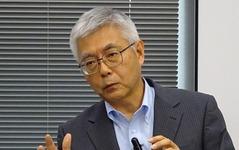 水素社会構築へ、NEDO古川理事長「グローバルなサプライチェーンが不可欠」 画像