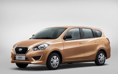 日産、インドでダットサン第3の小型車発売へ…2016年3月までに 画像