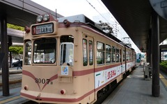 広島電鉄の路面電車、ミャンマーへ…電化計画に対応 画像