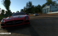 PS4ゲーム『DRIVECLUB』…新マシン5車のパック近日配信 画像
