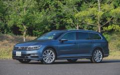 【VW パサート 新型発表】ヴァリアント のディティールをチェック…先進安全装備が進化[写真蔵] 画像
