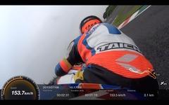 【鈴鹿8耐】トップレーサーたちがソニー アクションカムを採用する理由[動画] 画像