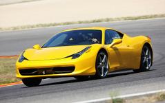 フェラーリ 8車種、米国でリコール…タカタ製エアバッグの装着に誤り 画像
