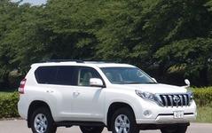 【トヨタ ランドクルーザー プラド 試乗】SUVとして十分に魅力的なクリーンディーゼル…松下宏 画像