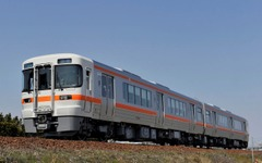 JR東海のキハ25形2次車、8月から紀勢・参宮線で運用開始…旧型車はミャンマーへ 画像
