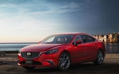 JDパワー 米国乗用車の魅力度調査、アテンザ が部門別2年連続1位…日本車で唯一 画像