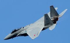 航空自衛隊、米空軍の演習「レッド・フラッグ・アラスカ」に参加…空中給油訓練も 画像