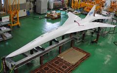 JAXA、低ソニックブーム設計の超音速試験機の飛行に成功…世界初 画像