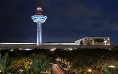 シンガポール・チャンギ空港、6月利用者数は微増…上半期実績は横ばい 画像