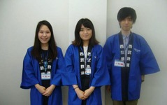 西武鉄道、外国人留学生を西武新宿駅に配置…訪日客を案内 画像