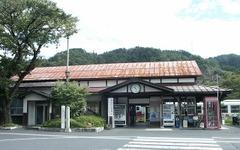 若桜鉄道、10月1日から運賃改定…消費税率引上げ分を転嫁 画像