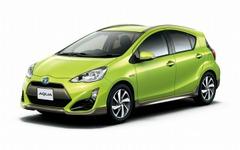 新車登録台数、1.3%減の28万2239台で4か月ぶりのマイナス…7月 画像
