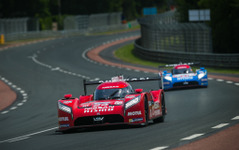 【WEC】日産、GT-R LM NISMOによるレース参戦を当面見送り 画像