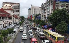 【川崎大輔の流通大陸】新車販売ラッシュのミャンマー、中古車流通への影響は 画像