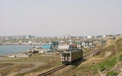 JR北海道、留萌線を来年度中に一部廃止へ…留萌~増毛間の約17km 画像