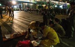 爆弾事件から一夜明けて…バンコク・エアウェイズが安全対策の強化を発表 画像