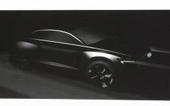 アウディ、SUVタイプの新型EVに韓国LG&サムスン製バッテリー搭載へ…航続500km 画像
