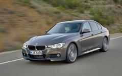 【BMW 3シリーズ 改良新型】新世代の6気筒エンジン搭載…427万円から 画像
