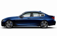 【BMW 3シリーズ 改良新型】40周年記念車、限定20台で発売…879万円 画像