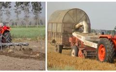 クボタ、新開発の多目的トラックをインドに投入…世界最大規模のトラクタ市場 画像