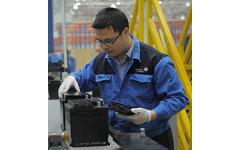 米ジョンソンコントロールズ、中国にバッテリー新工場 画像
