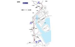 85年前のインフラ「船着場」を活用…羽田=秋葉原間で舟運の可能性を検証へ 画像