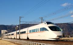 小田急電鉄のロマンスカー、海老名と伊勢原に停車へ…来春ダイヤ改正から 画像