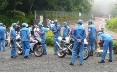 「不正改造車を排除」強化月間で206台に整備命令…国交省 画像