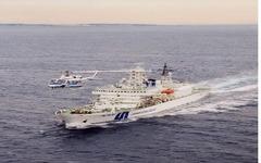 海上保安庁、尖閣諸島周辺海域の監視体制強化…新型ジェット機や巡視船を導入 画像