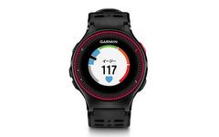 ガーミン、GPSランニングウォッチ ForeAthlete225J 発売…光学式心拍計を内蔵 画像