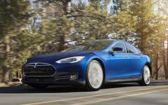 テスラ、「モデル3」を2年以内に生産へ…低価格EVセダン 画像